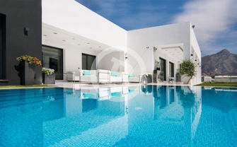 Real Estate photography in Marbella, Costa del Sol