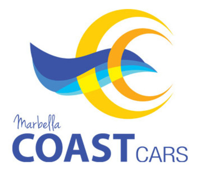 Logo design for Marbella Coast Cars