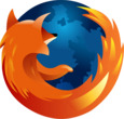 Firefox internet browser logo