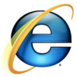 Microsoft internet explorer browser logo