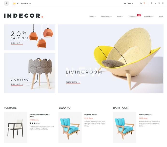 Páginas web económicas para restaurantes abogados, tiendas online ...